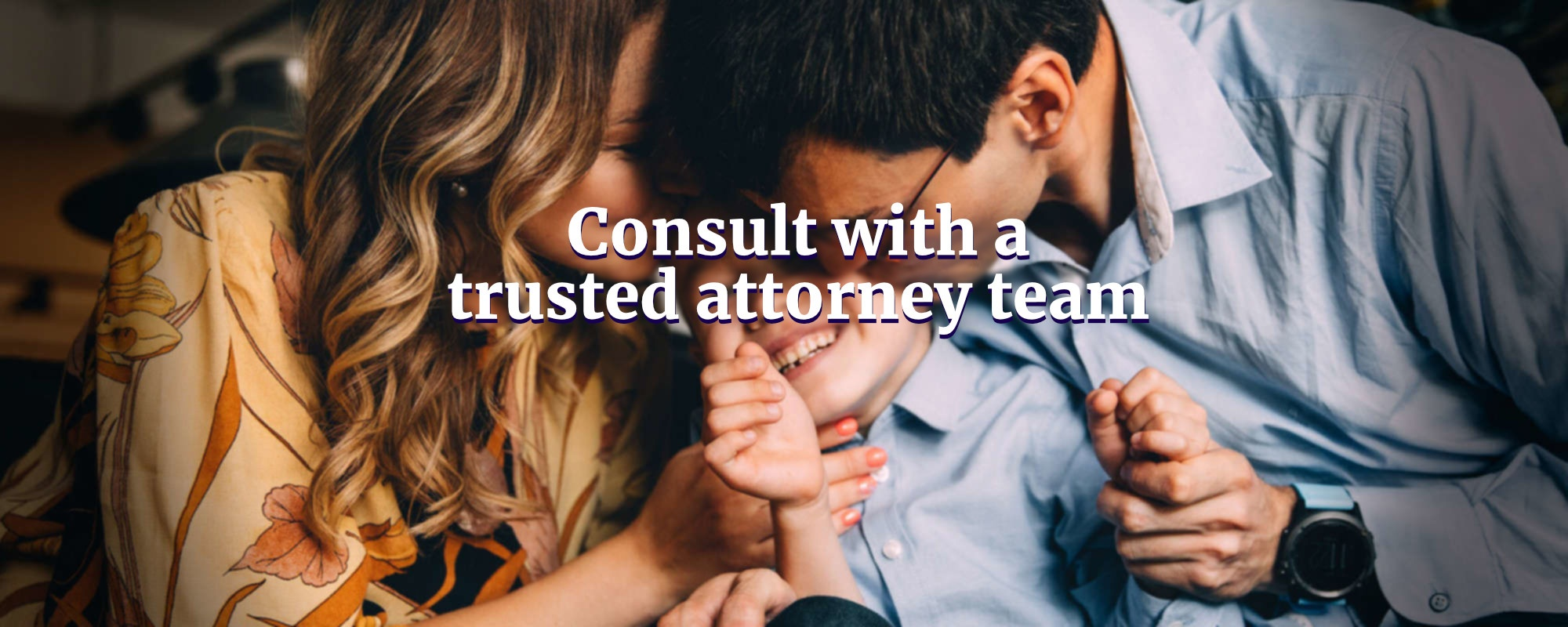 Trusted Attorney Team